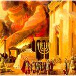 Israel y el mundo judío conmemoran mañana Tishá Beav, el día más triste del calendario hebreo