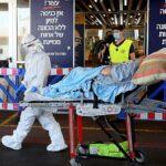 La variante Delta se extiende por Israel a medida que los casos de COVID se duplican en una semana