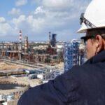 Refinería israelí apuesta 400 millones de dólares al hidrógeno y a volverse «verde»