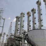 Informe: Israel advierte a Estados Unidos que «el cruce de Irán del umbral nuclear es inminente»