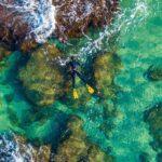 12 increíbles vistas aéreas de Israel