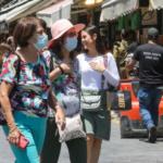 COVID: Los casos aumentan, pero Israel tuvo el mes menos mortal desde que comenzó todo