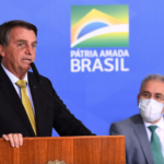 Bolsonaro invita a Bennett a Brasil en la primera llamada telefónica entre los dos líderes