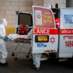 Coronavirus en Israel: nuevo pico con 1.372 nuevos casos reportados