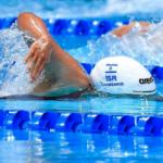 Juegos Olímpicos: Gorbenko se convierte en la primera mujer israelí en llegar a una final de natación