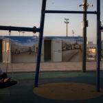 En medio de una calma relativa, Sderot todavía lucha con las cicatrices del lanzamiento de cohetes de Gaza