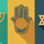9 símbolos judíos