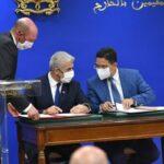 Marruecos e Israel firman nuevos contratos de cooperación