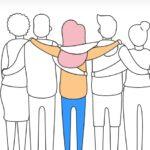 ¿Empatía y apoyo? Hay una aplicación para eso