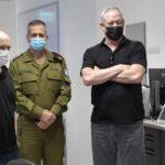 Gantz dice que Israel se reserva el «derecho a reaccionar enérgicamente» contra las amenazas