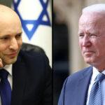 Bennett se reunirá con Biden en la Casa Blanca la próxima semana