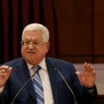 El líder palestino Abbas toma medidas enérgicas contra los críticos