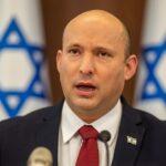 Bennett: Israel no negociará con palestinos 'fracturados y sin timón'