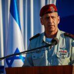 'Las FDI no rehuyen de otra guerra de Gaza'