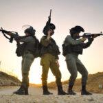 Un número récord de mujeres reclutas pronto protegerá las fronteras de Israel