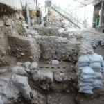 Evidencia del terremoto bíblico de 2.800 años encontrada en Jerusalén