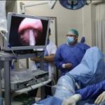 Israel lanza un ensayo para «congelar» y eliminar los tumores de cáncer de vejiga