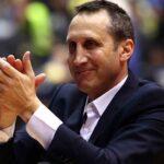 Básquetbol: un entrenador israelí es candidato al Salón de la Fama