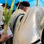 Operación secreta asegura que pocos judíos restantes en Siria e Irak puedan celebrar Sucot