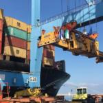 Israel abre un nuevo puerto de envío con sede en Haifa, operado por una empresa china