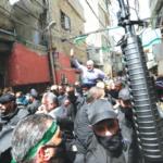 Los palestinos declaran el viernes «día de la ira» en apoyo a los prisioneros
