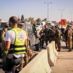 Intento de apuñalamiento reportado en Gush Etzion en Cisjordania