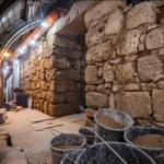 ¿Cómo celebraban los judíos Sucot hace 2000 años? La arqueología ofrece respuestas