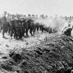 A 80 años de la masacre de Baby Yar: 50 mil judíos asesinados por los nazis y sus cadáveres volados con dinamita