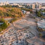 Alcohol antiguo: el lagar bizantino más grande del mundo descubierto en Israel