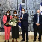 Israel otorga premios a inmigrantes por 'contribuciones excepcionales' a la sociedad