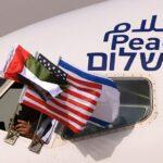 Estados Unidos espera aprovechar los Acuerdos de Abraham para avanzar en el proceso de paz israelo-palestino