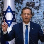 «El estado de emergencia exige medidas de emergencia»: Herzog forma el Foro Climático de Israel