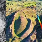 Los arqueólogos afirman haber encontrado la verdadera ubicación del Arca de Noé