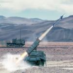 República Checa firma un acuerdo de $ 630 millones para defensas aéreas de fabricación israelí
