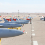 El mundo se está dando cuenta de la amenaza de los drones de Irán