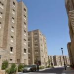 Palestinos construyen un nuevo barrio en Jerusalén