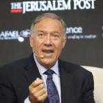 Mike Pompeo: Israel podría necesitar atacar a Irán debido al 'apaciguamiento' de EE.UU.