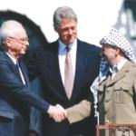 'Shalom, Javer:' Israel cumple 26 años desde el asesinato de Rabin