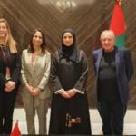 Israel y Emiratos Árabes Unidos firman histórico acuerdo espacial
